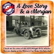 A Love Story & A Morgan