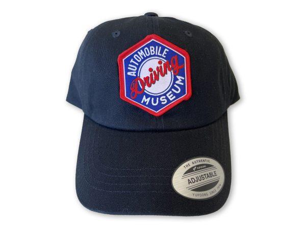 Dad Hat ADM Logo