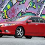 Want A Manual Acura Tsx Order The 2012 Tsx Special Edition