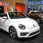 First Drive 2013 Volkswagen Beetle Convertible