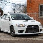 One Last Drive 2015 Mitsubishi Lancer Evolution Final Edition Review