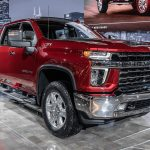 The New Chevy Silverado Hd Can Tow More Than Your Truck Can