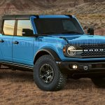 2025 Ford Bronco Pickup It S Coming And Here S Everything We Know So Far