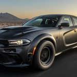 The Ultimate Dodge Charger 1525 Hp Twin Turbo Widebody Awd