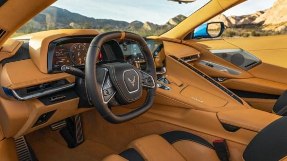 2020 Chevrolet Corvette 30
