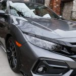 One Week With The 2020 Honda Civic Sport Touring Hatchback