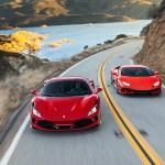 Ferrari F8 Tributo Vs Lamborghini Huracan Evo Which Supercar Is More Super