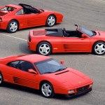The Ferrari 348 History Models Specs