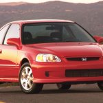The Honda Civic Si History Generations Specifications