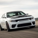 2021 Dodge Charger Srt Hellcat Redeye Fastest Mass Produced Sedan In The World