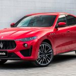One Week With The 2020 Maserati Levante Trofeo