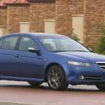 The Acura Tl And Tlx History Generations Specifications
