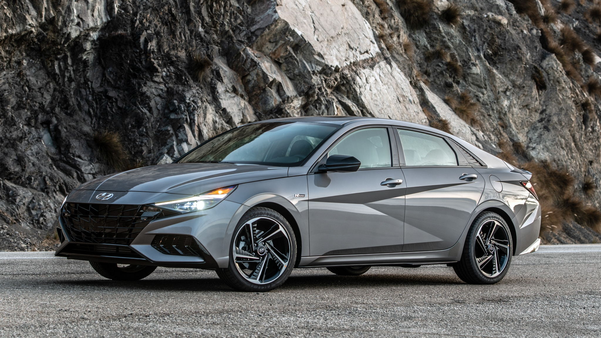 The kia forte was revealed two years ago to critical acclaim. 2021 Hyundai Elantra N-Line First Drive: Good, Affordable Fun