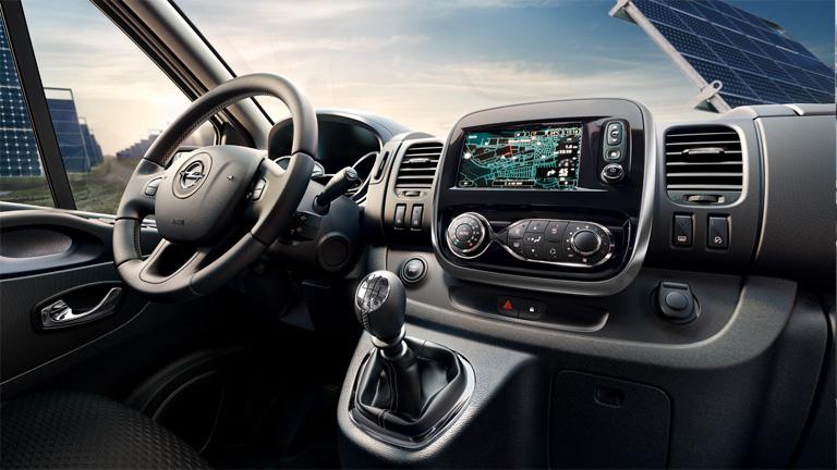 Nouvel Opel Vivaro Garage Bonneton Opel Chevrolet