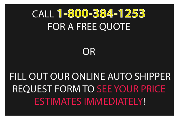 Vehicle Shipping Quotes Prepossessing Automobile Shipping Quotes For Car Transport Or Vehicle Shipping