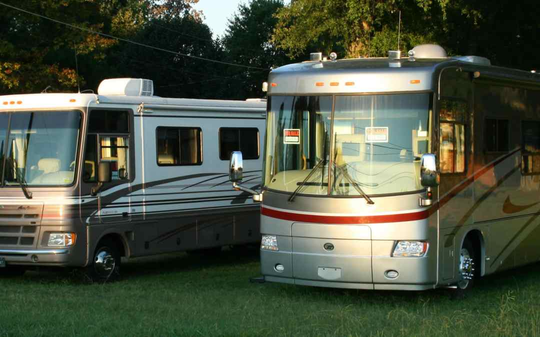 How Motorhome Shipping Services Work