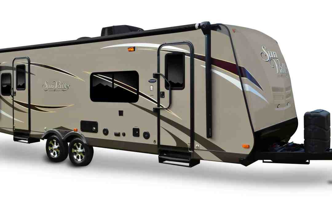 Can I Ship a Travel Trailer?