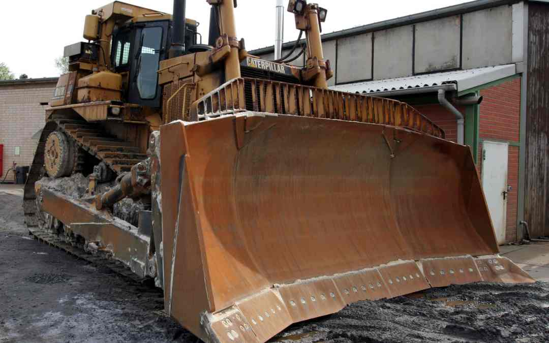 How Does Construction Equipment Transportation Work?