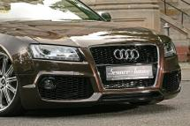 Audi A5 Cabrio Refined Senner Tuning - Gorgeous