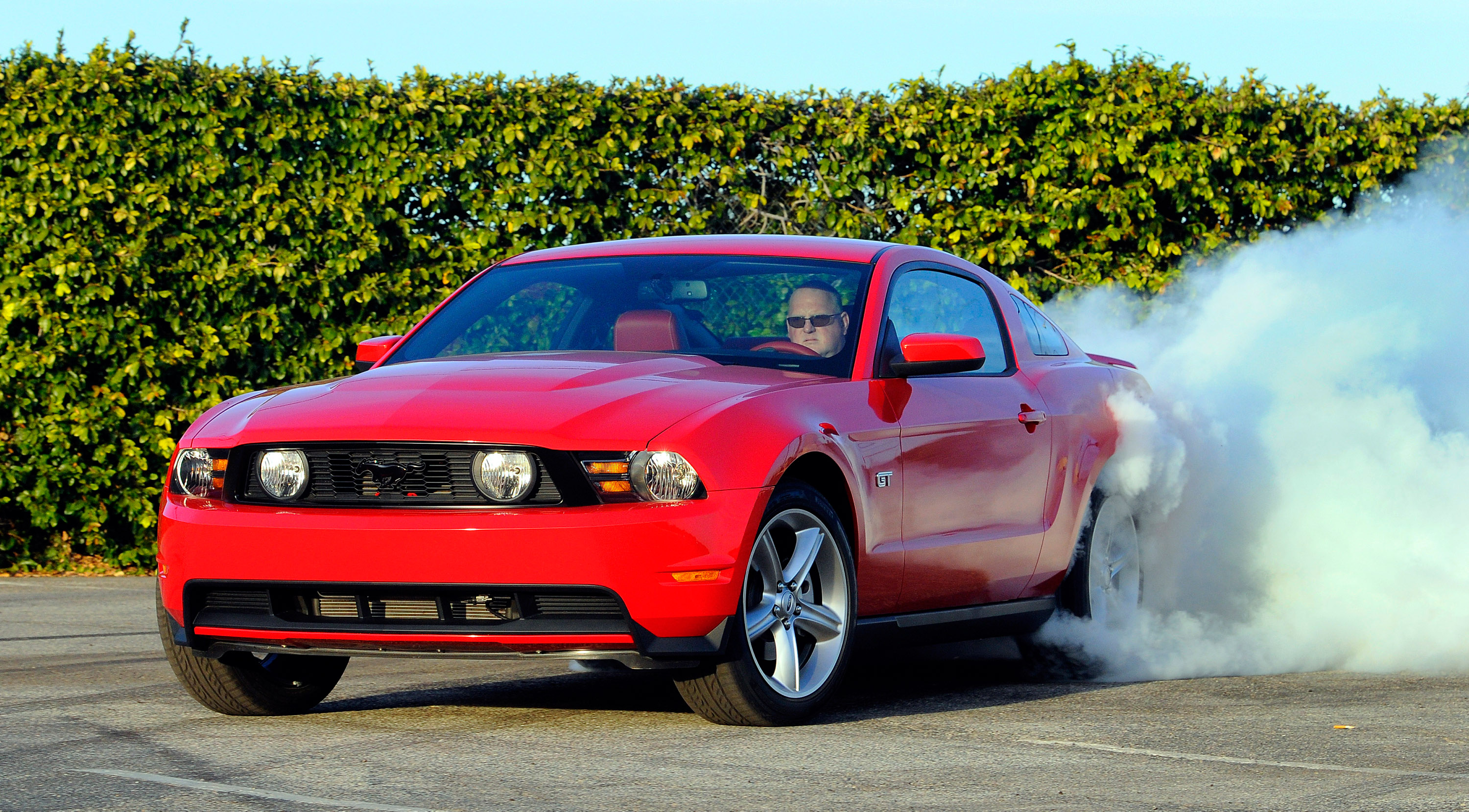 2010 Ford Mustang Gt Picture 21896