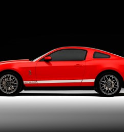 2011 ford shelby gt500 svt [ 3000 x 2000 Pixel ]