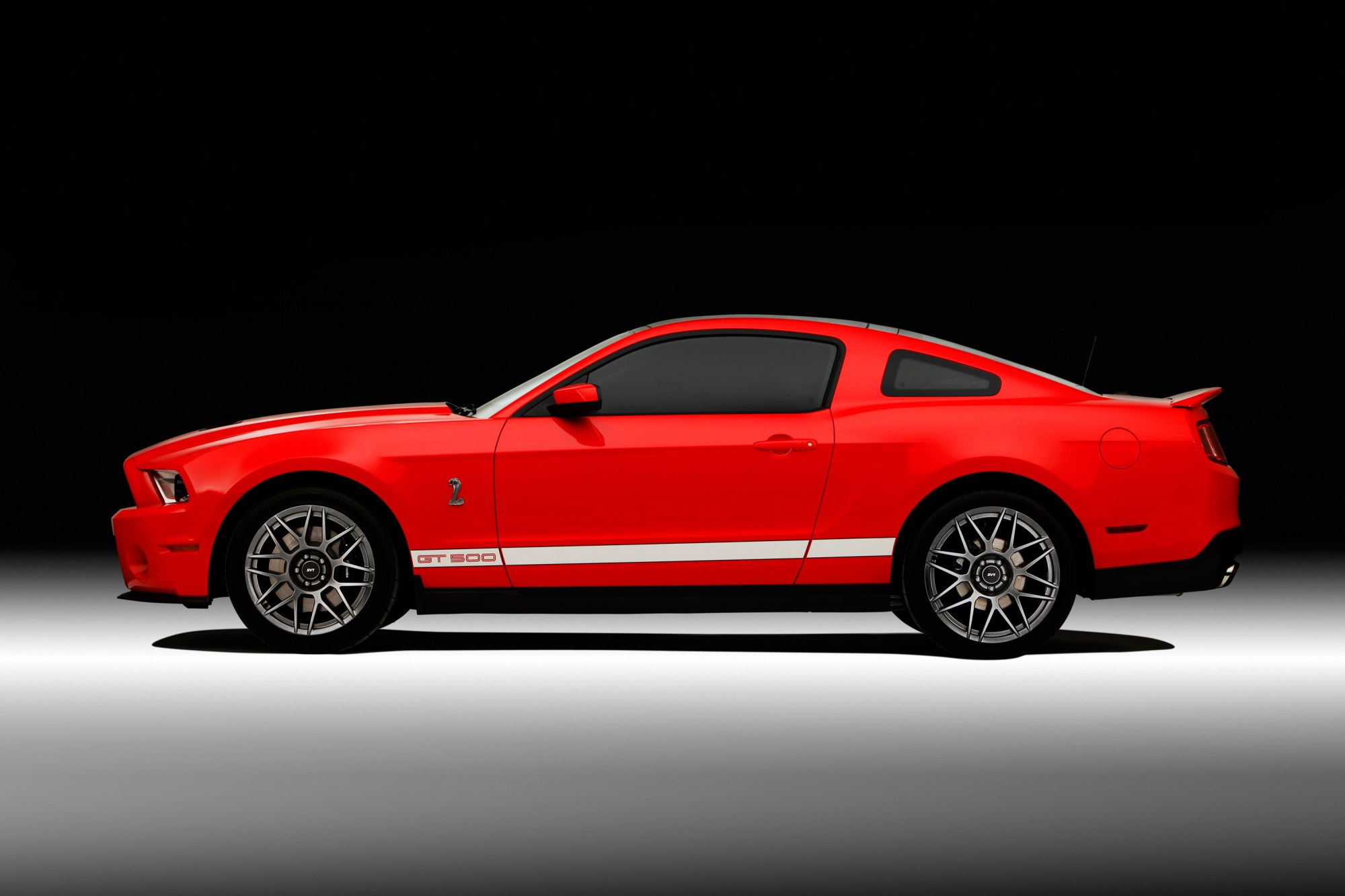 hight resolution of 2011 ford shelby gt500 svt