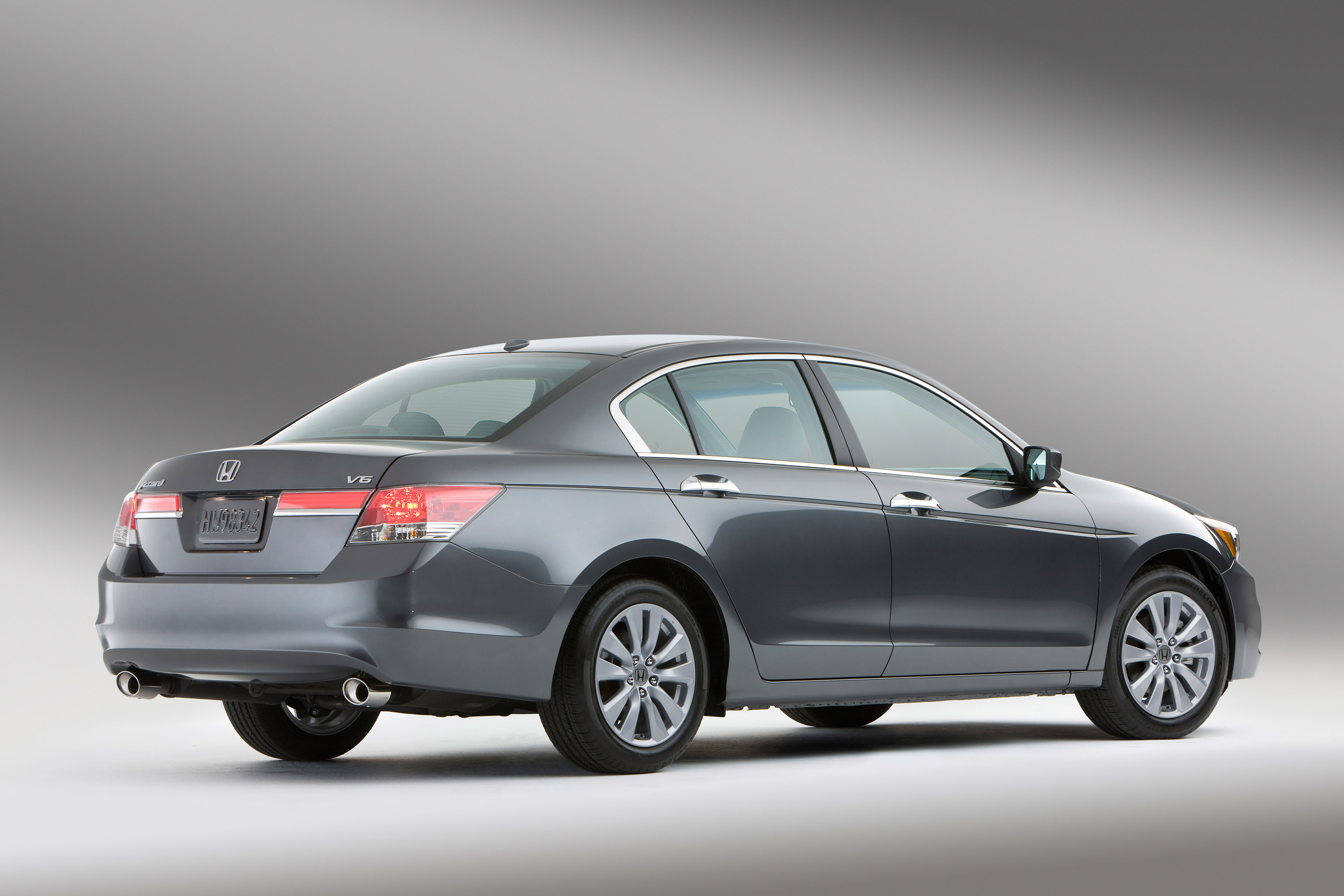 2011 Honda Accord Coupe Ex L