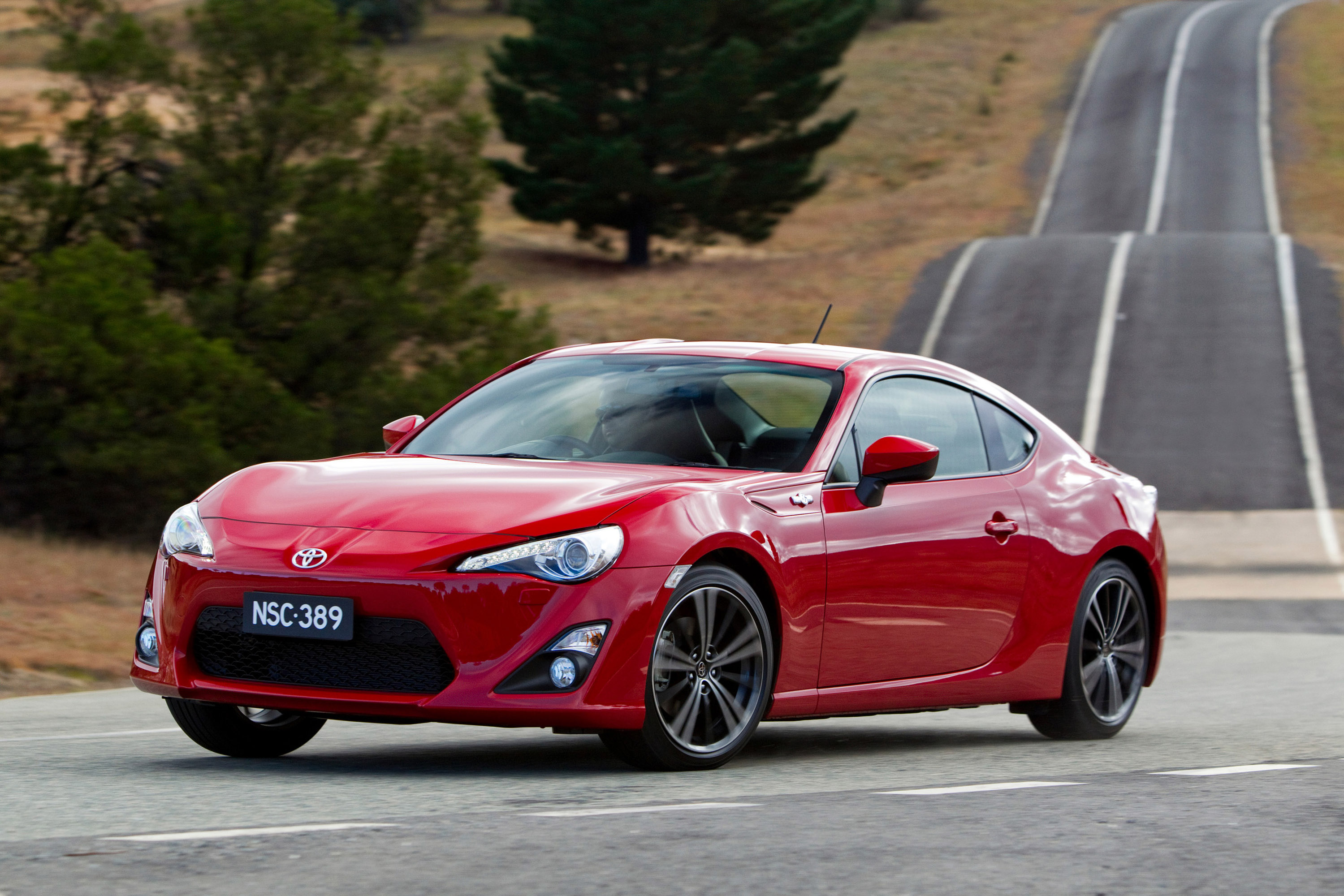 Full Hd Car Wallpapers 2014 Toyota 86 Gt To Be Equipped With Torsen Limited Slip