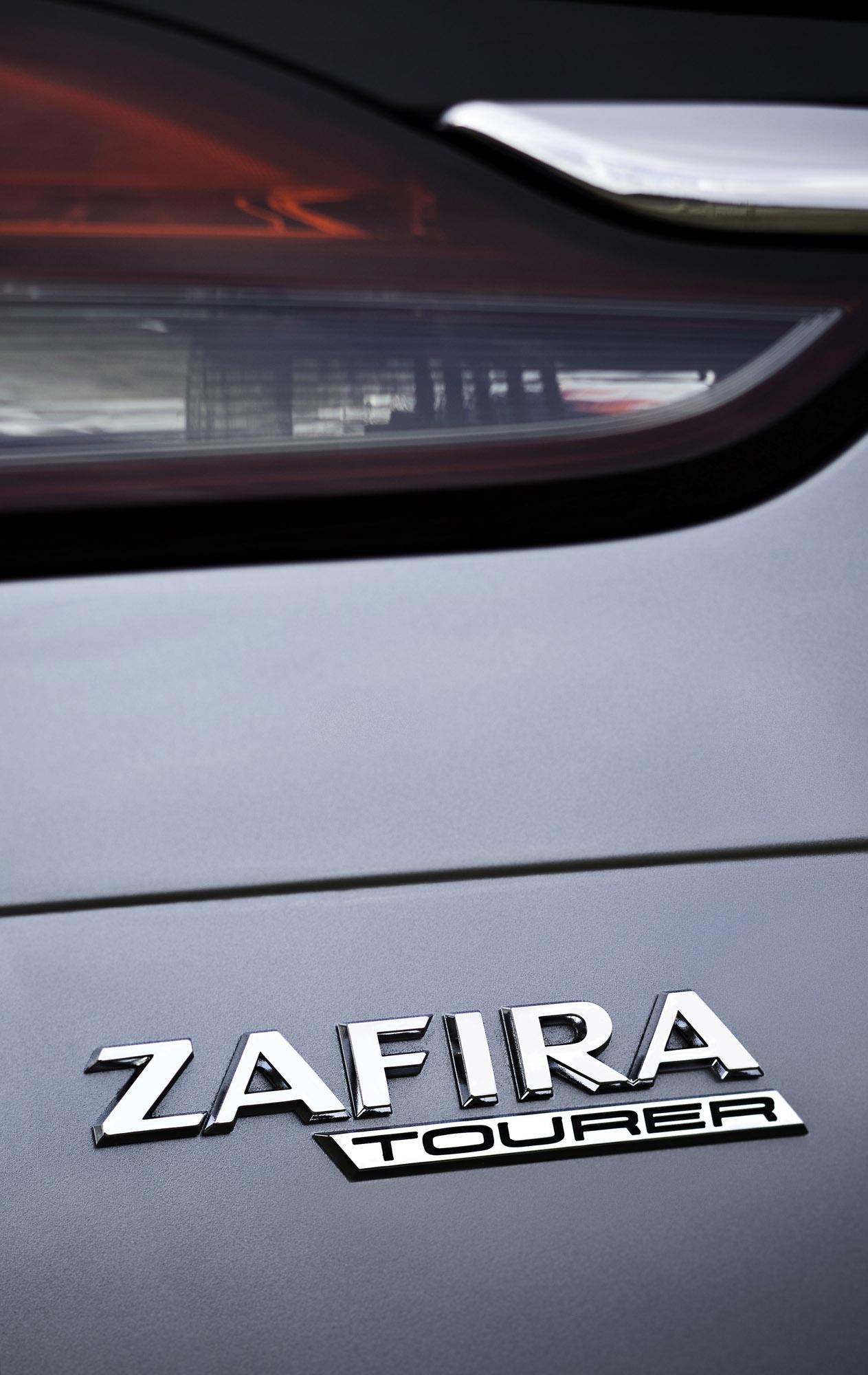 hight resolution of 2012 vauxhall zafira tourer
