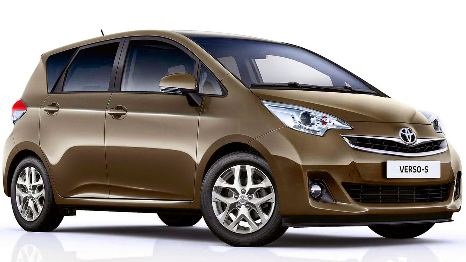 hight resolution of  2015 toyota verso s mpv 2 of 4
