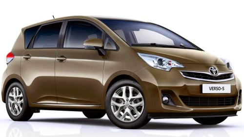 small resolution of  2015 toyota verso s mpv 2 of 4