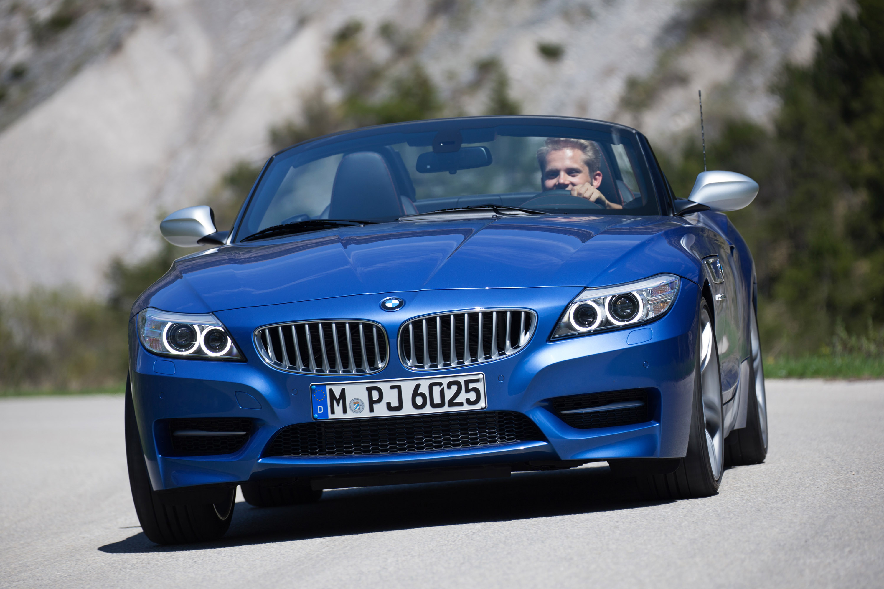 Bmw Z4 Facelift
