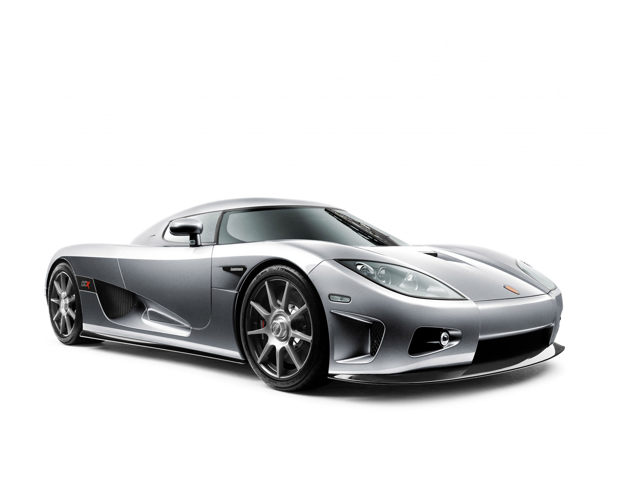 hight resolution of koenigsegg ccx