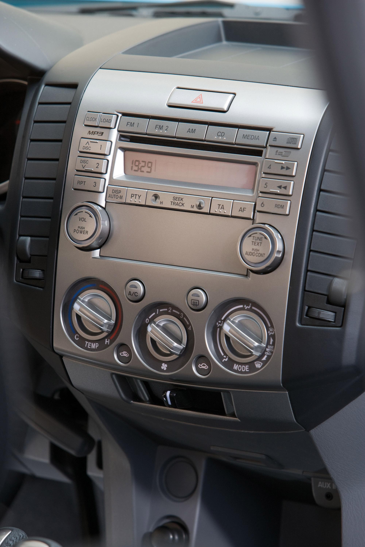 Mazda BT50 Facelift
