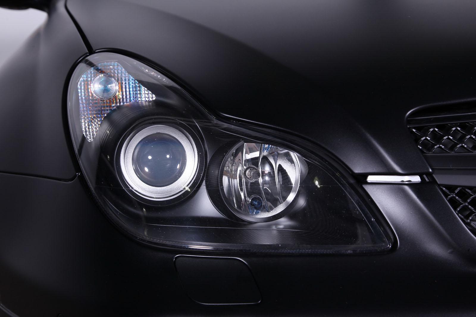 MEC Design MercedesBenz CLS W219