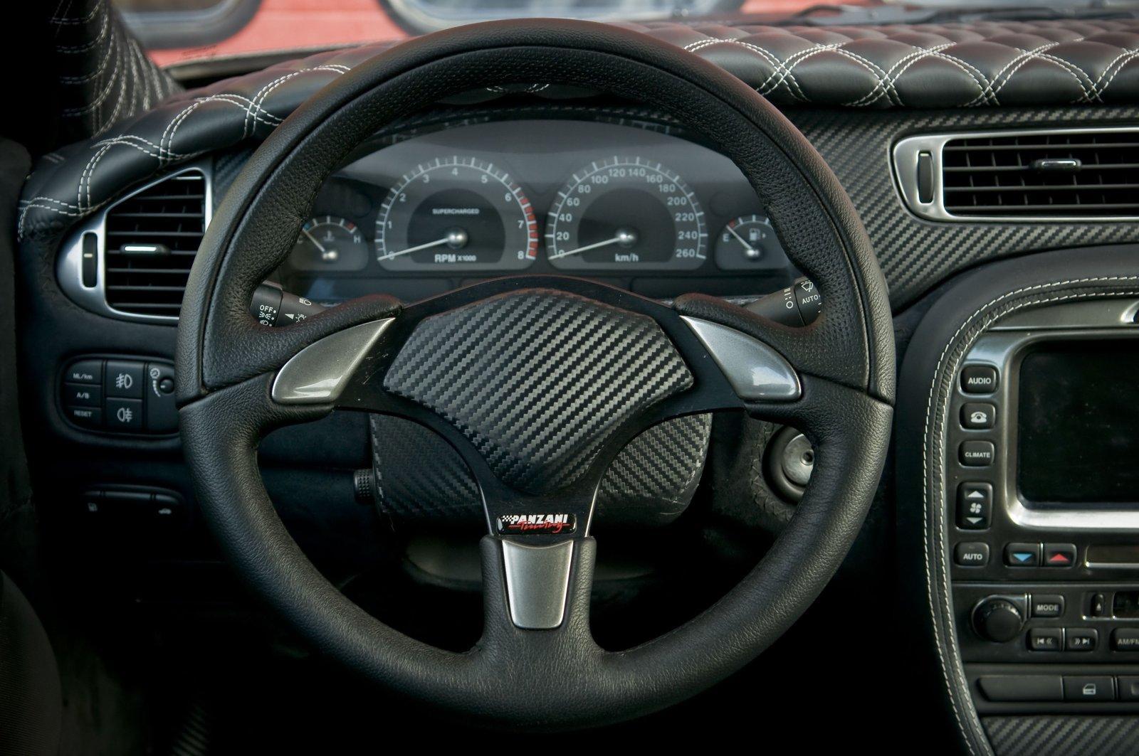 Bmw Car Pictures Wallpapers Panzani Design Jaguar X Type R Supercharged Picture 50848