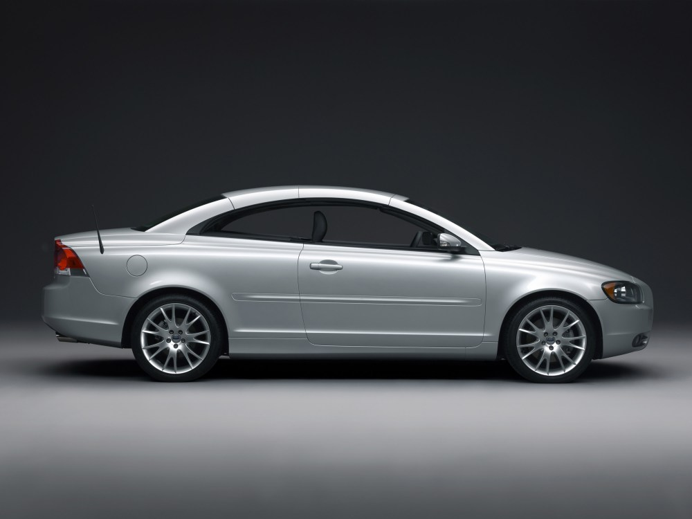 medium resolution of volvo c70 coupe and convertible