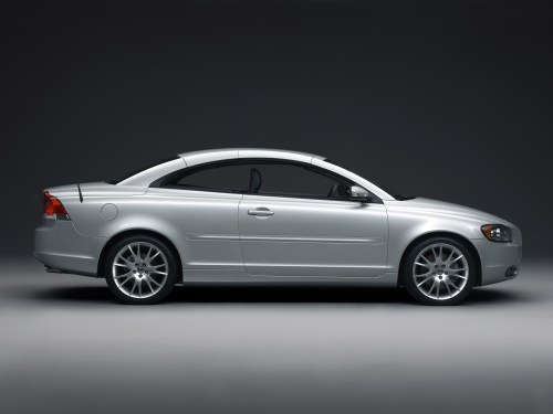 small resolution of volvo c70 coupe and convertible