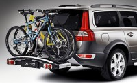 Volvo Cars And Accessories For The Active Lifestyle