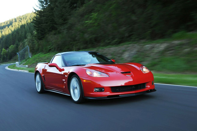 Full Hd Love Wallpapers For Mobile 2012 Chevrolet Corvette Zr1 On The Nurburgring Video 7