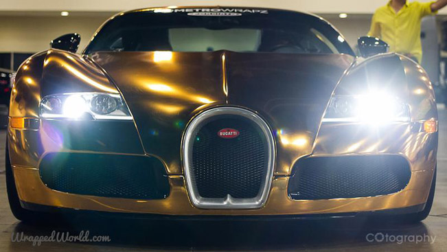 Nice Cars Wallpapers Download Gold Chrome Bugatti Veyron Owned By Flo Rida