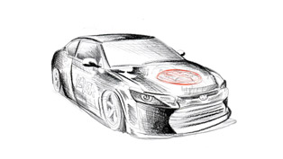 2015 Scion tC Release Series 9.0 Stands Out Form the Crowd