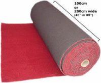 Car Carpet Roll - Carpet Vidalondon