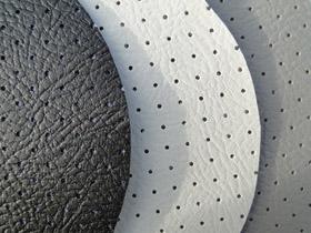 Manufacturer  Car Carpet Door Seals Edge Trim  Soundproofing Automotive Interior Trimmings
