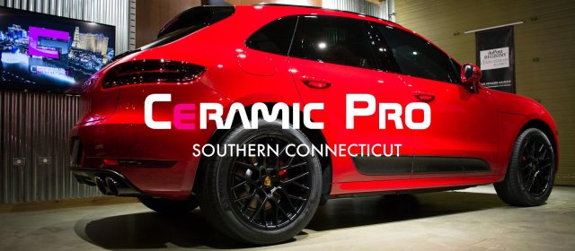 Ceramic Pro Is The Most Complete And Durable Protective Coating System In The Automotive Industry This Is Not A Claim It Is A Fact