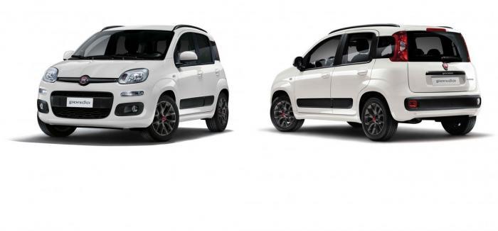 Fiat Panda Easy Hybrid: si parte da 9.900 euro - Automobilismo