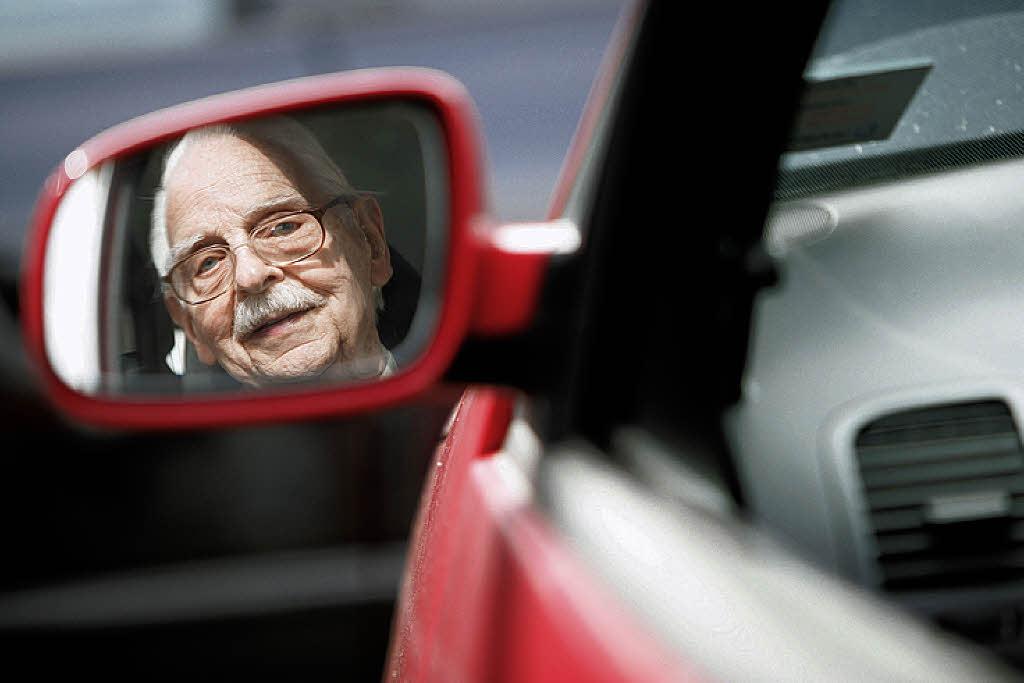senioren auto