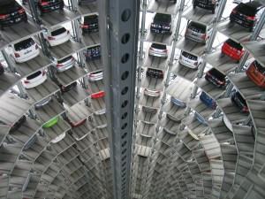 Wie viele VW bis Ende 2016 noch auf ihren Käufer warten, bleibt abzuwarten.