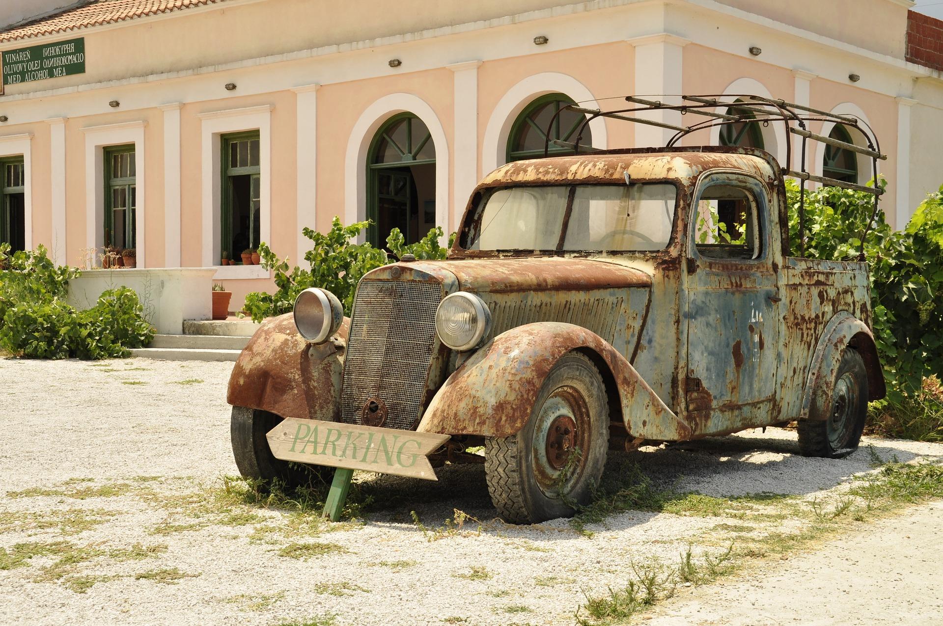 Automobilverkaufer Blog