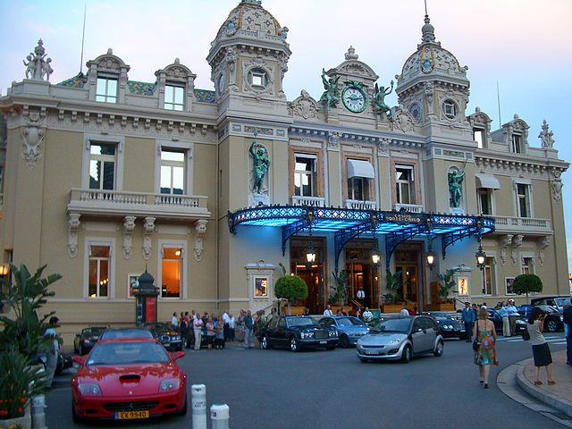 Monte Carlo – das perfekte Reiseziel für Oldtimer